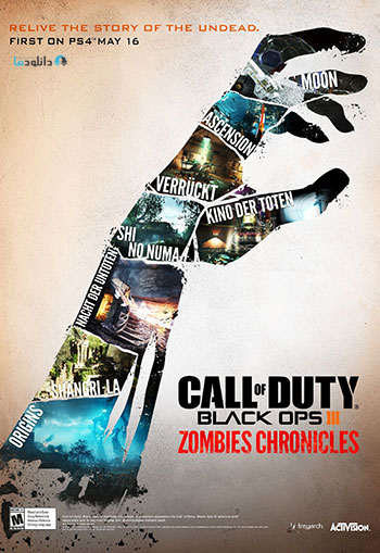 دانلود-بازی-Call-of-Duty-Black-Ops-III-Zombies-Chronicles