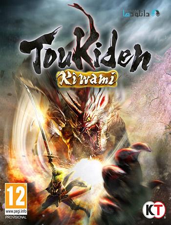 دانلود بازی Toukiden Kiwami برای PC