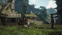 Toukiden Kiwami screenshots 03 small دانلود بازی Toukiden Kiwami برای PC