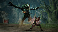 Toukiden Kiwami screenshots 04 small دانلود بازی Toukiden Kiwami برای PC