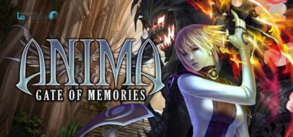 دانلود بازی Anima Gate of Memories برای PC