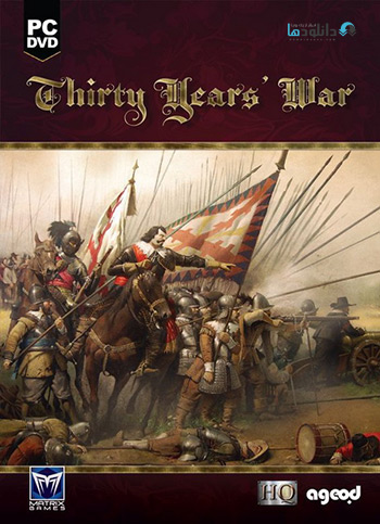 Thirty Years War pc cover دانلود بازی Thirty Years War برای PC