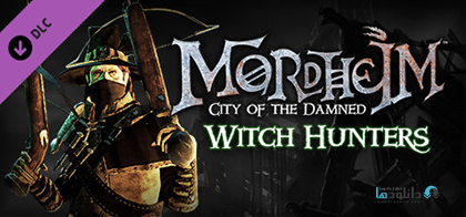 Mordheim City of the Damned Witch Hunter pc cover دانلود بازی Mordheim City of the Damned Witch Hunter برای PC