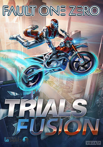 Trials Fusion Fault One Zero pc cover small دانلود بازی Trials Fusion Fault One Zero برای PC