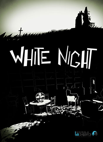 White Night pc cover small دانلود بازی White Night برای PC
