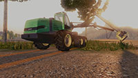 Professional Lumberjack 2015 screenshots 02 small دانلود بازی Professional Lumberjack 2015 برای PC