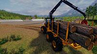 Professional Lumberjack 2015 screenshots 04 small دانلود بازی Professional Lumberjack 2015 برای PC