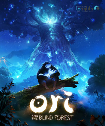 Ori and the Blind Forest pc cover small دانلود بازی Ori and the Blind Forest برای PC
