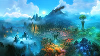 Ori and the Blind Forest screenshots 02 small دانلود بازی Ori and the Blind Forest برای PC