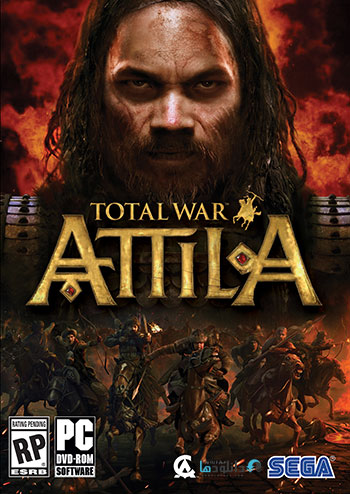 Total War Attila pc cover small دانلود بازی Total War ATTILA برای PC