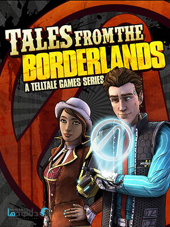 Tales from the Borderlands pc cover دانلود بازی Tales from the Borderlands Episode 3 برای PC