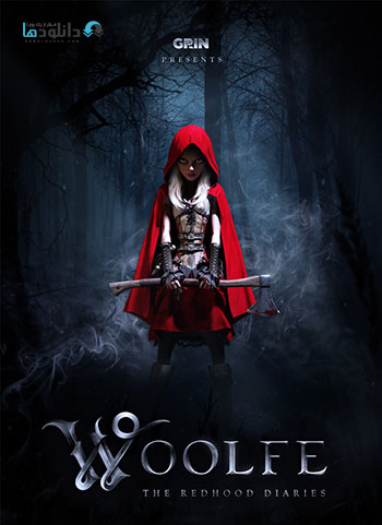 بازی Woolfe The Red Hood Diaries