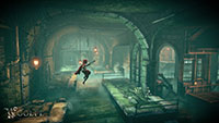 Woolfe The Red Hood Diaries screenshots 06 small دانلود بازی Woolfe The Red Hood Diaries برای PC