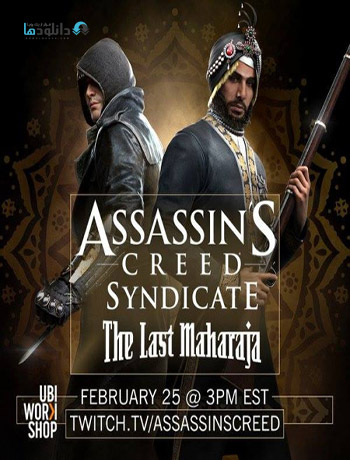 دانلود آپدیت جدید بازی Assassins Creed Syndicate Update v1.4 incl DLC