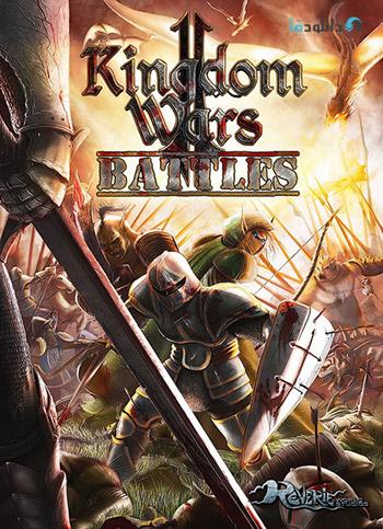 دانلود بازی Kingdom Wars 2 Undead Rising برای PC