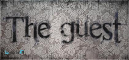 The Guest pc cover دانلود بازی The Guest برای PC