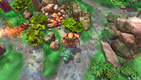 Terrarium Land screenshots 03 small دانلود بازی Terrarium Land برای PC