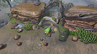 Terrarium Land screenshots 04 small دانلود بازی Terrarium Land برای PC
