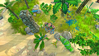 Terrarium Land screenshots 05 small دانلود بازی Terrarium Land برای PC