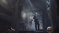 Wolfenstein The Old Blood screenshots 02 small دانلود بازی Wolfenstein The Old Blood برای PC