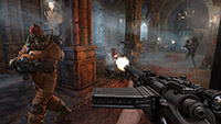 Wolfenstein The Old Blood screenshots 04 small دانلود بازی Wolfenstein The Old Blood برای PC