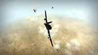 WarBirds World War II Combat Aviation screenshots 04 small دانلود بازی WarBirds World War II Combat Aviation برای PC