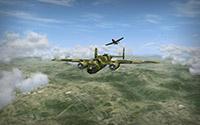 WarBirds World War II Combat Aviation screenshots 05 small دانلود بازی WarBirds World War II Combat Aviation برای PC