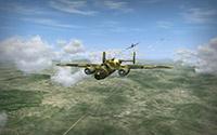 WarBirds World War II Combat Aviation screenshots 06 small دانلود بازی WarBirds World War II Combat Aviation برای PC