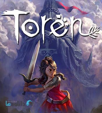 Toren pc cover small دانلود بازی Toren برای PC