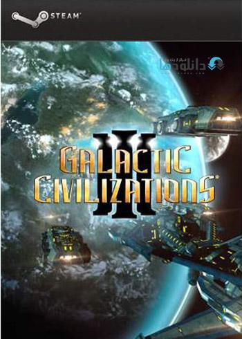 دانلود بازی Galactic Civilizations III برای PC