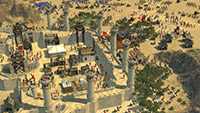 Stronghold Crusader 2 The Emperor and The Hermit screenshots 02 small دانلود بازی Stronghold Crusader 2 The Templar and The Duke برای PC