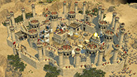 Stronghold Crusader 2 The Emperor and The Hermit screenshots 04 small دانلود بازی Stronghold Crusader 2 The Templar and The Duke برای PC
