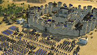 Stronghold Crusader 2 The Emperor and The Hermit screenshots 05 small دانلود بازی Stronghold Crusader 2 The Templar and The Duke برای PC