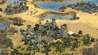 Stronghold Crusader 2 The Emperor and The Hermit screenshots 06 small دانلود بازی Stronghold Crusader 2 The Templar and The Duke برای PC