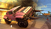 Carmageddon Reincarnation screenshots 01 small دانلود بازی Carmageddon Reincarnation برای PC