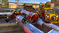 Carmageddon Reincarnation screenshots 02 small دانلود بازی Carmageddon Reincarnation برای PC