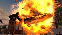 Carmageddon Reincarnation screenshots 03 small دانلود بازی Carmageddon Reincarnation برای PC