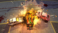 Carmageddon Reincarnation screenshots 04 small دانلود بازی Carmageddon Reincarnation برای PC