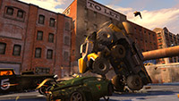 Carmageddon Reincarnation screenshots 05 small دانلود بازی Carmageddon Reincarnation برای PC