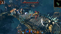 The Incredible Adventures of Van Helsing III screenshots 02 small دانلود بازی The Incredible Adventures of Van Helsing III برای PC