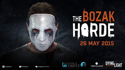 Dying Light The Bozak Horde pc cover small دانلود بازی Dying Light The Bozak Horde برای PC