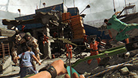 Dying Light The Bozak Horde screenshots 06 small دانلود بازی Dying Light The Bozak Horde برای PC