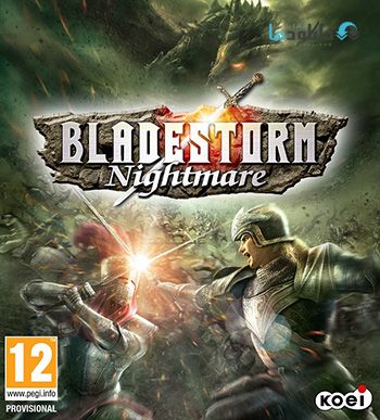 BLADESTORM Nightmare pc cover small دانلود بازی BLADESTORM Nightmare برای PC