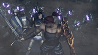 BLADESTORM Nightmare screenshots 02 small دانلود بازی BLADESTORM Nightmare برای PC
