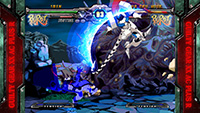 Guilty Gear XX Accent Core Plus R screenshots 04 small دانلود بازی Guilty Gear XX Accent Core Plus R برای PC