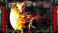 Guilty Gear XX Accent Core Plus R screenshots 05 small دانلود بازی Guilty Gear XX Accent Core Plus R برای PC