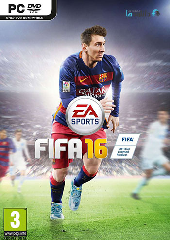 FIFA 16 pc cover small دانلود بازی فیفا 16 FIFA 16 برای PC