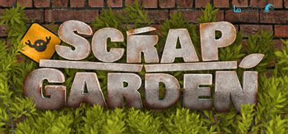 Scrap Garden pc cover دانلود بازی Scrap Garden برای PC