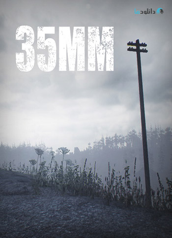 35MM pc cover دانلود بازی 35MM برای PC