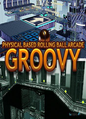 Groovy pc cover دانلود بازی GROOVY برای PC